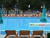 Banja Vrujci bazeni